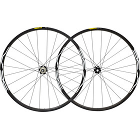 "Mavic XA Light 29"" XD Boost , musta"